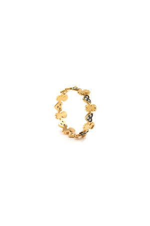 PETITE FAMILY - ACCROSS THE UNIVERSE - Baby Girl Band Ring