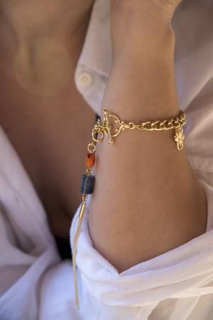 SHOW TIME - AMULET - Charm Bracelet (1)