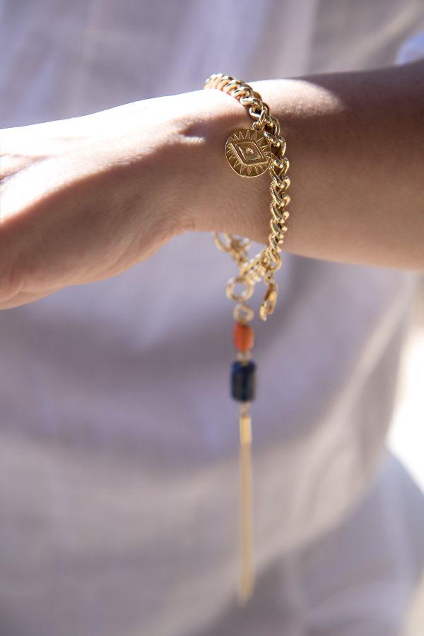 AMULET - Charm Bracelet