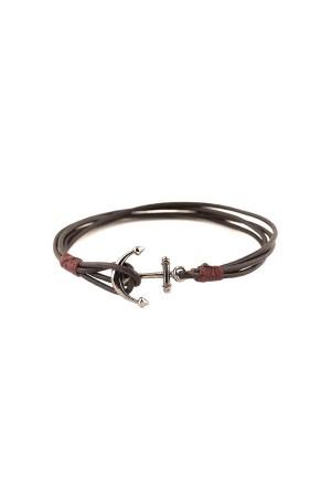 MANLY - ANCHOR - Men's Bracelet