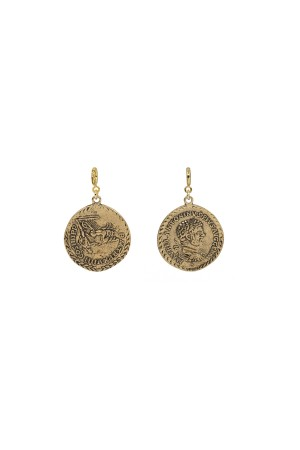 PETIT CHARM - ANTONIUS - Antique Medallion