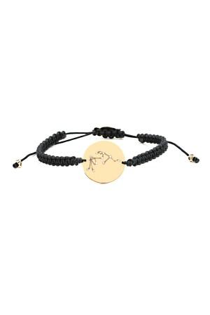 PETITE JEWELRY - AQUARIUS - Star Sign Bracelet