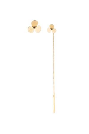 COMFORT ZONE - ASYMMETRIC CLOVER - Asymmetric Earrings