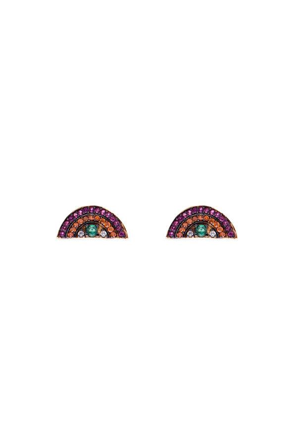 AURORA - Gökkuşağı Küpe