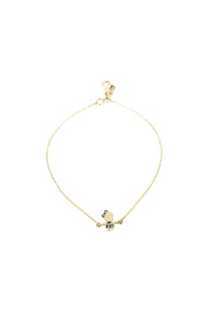 PETITE FAMILY - BABY LOLA - Dainty Chain Bracelet