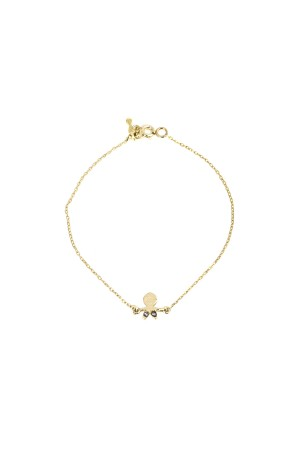 PETITE FAMILY - BABY PEPE - Dainty Chain Bracelet