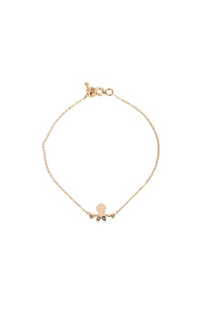 PETITE FAMILY - BABY PEPE - Dainty Chain Bracelet (1)