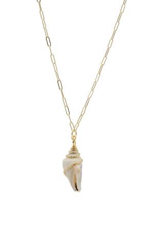 PLAYGROUND - BAHAMA - Seashell Necklace