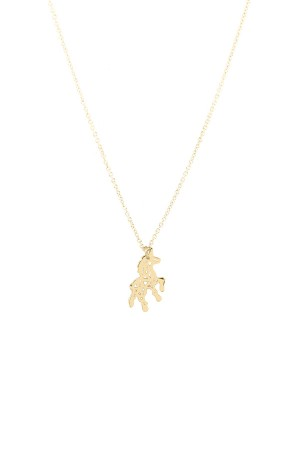 PLAYGROUND - BE A UNICORN - Pendant Necklace