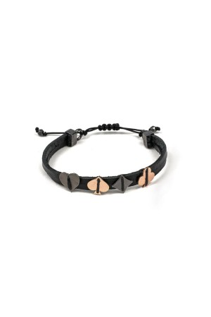 MANLY - BET ON - Leather Bracelet