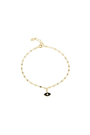 COMFORT ZONE - BLACK EYED - Anklet