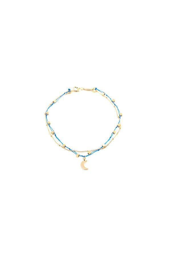BLUE MOON - Halhal