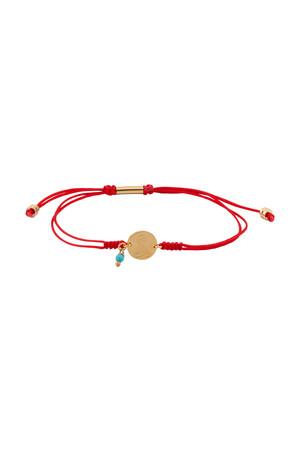 PLAYGROUND - BODHISATTVA - Buddha Figure Bracelet