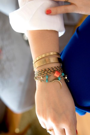 PLAYGROUND - BOHO - Wrap Bracelet (1)