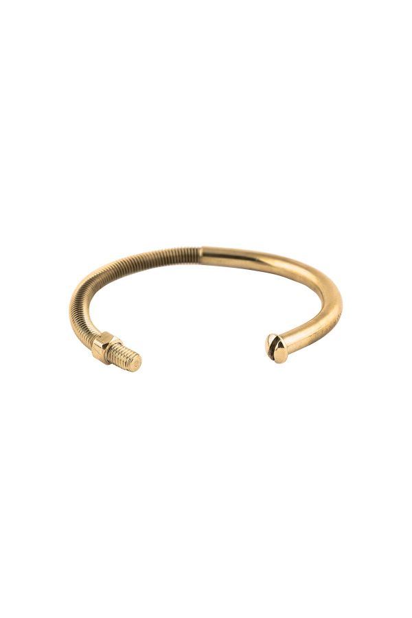 BOLT - Men's Cuff Bracelet