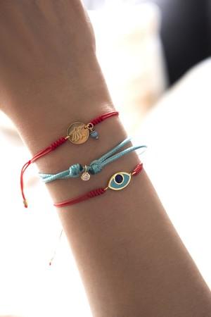 PLAYGROUND - BONITA - Evil Eye Bracelet (1)
