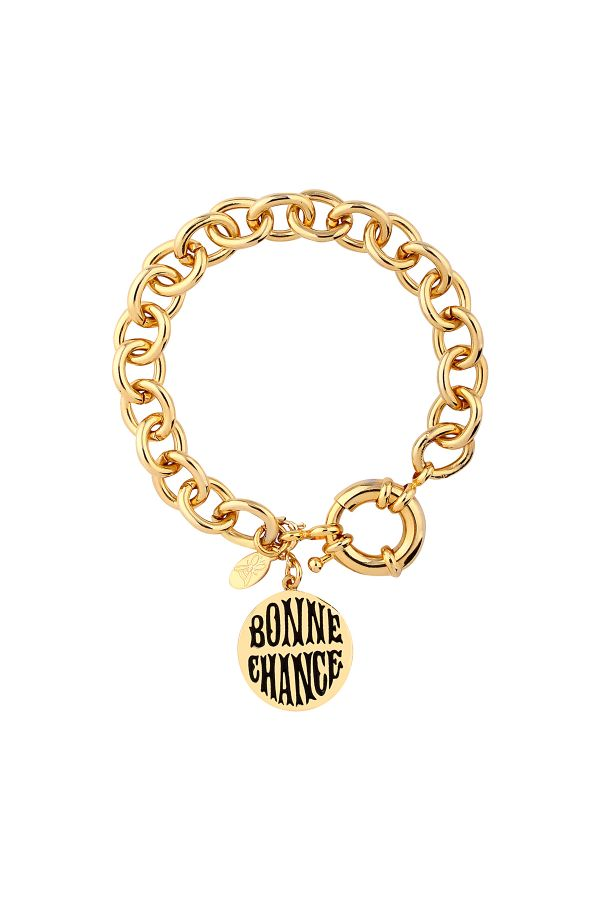 BONNE CHANCE - Luck Bracelet