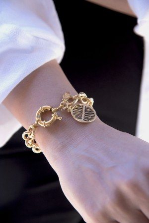 COMFORT ZONE - BONNE CHANCE - Luck Bracelet (1)