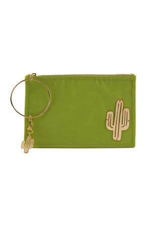 HAPPY SEASONS - CACTUS - Pouch Bag