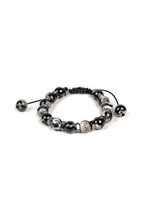 MANLY - CALM - Beaded Bracelet