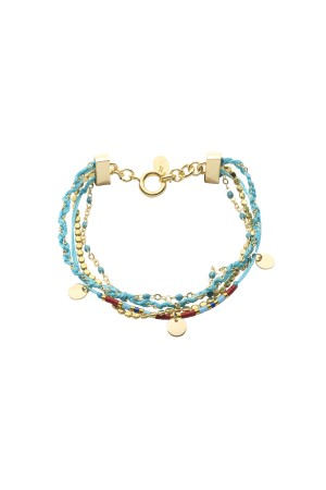 PLAYGROUND - CANCUN - Layered Bracelet