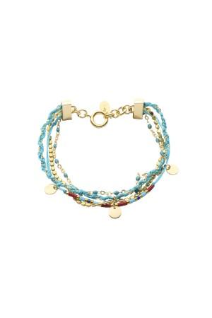 CANCUN - Layered Bracelet - Thumbnail