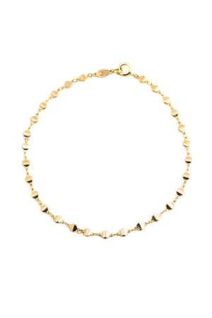 COMFORT ZONE - CHAIN CHOKER - Choker Necklace