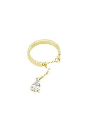 COMFORT ZONE - CHARMING DIAMOND - Charm Yüzük