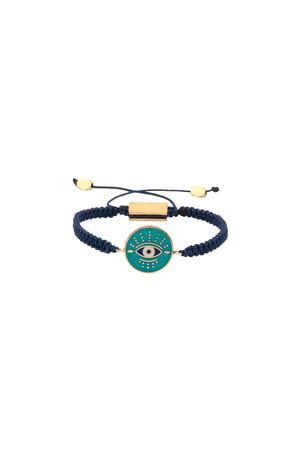 PLAYGROUND - CIELO - Evil Eye Bracelet