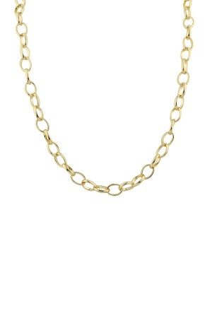 COMFORT ZONE - CLASSIC - Customized Chain Necklace