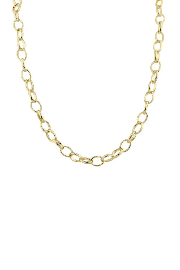 CLASSIC - Customized Chain Necklace