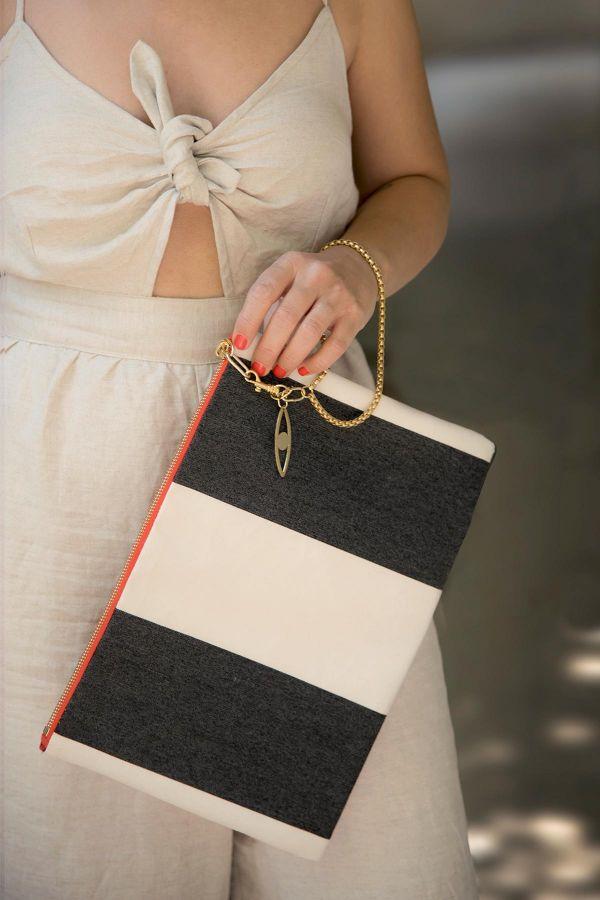 CLASSY BAG - Clutch Bag