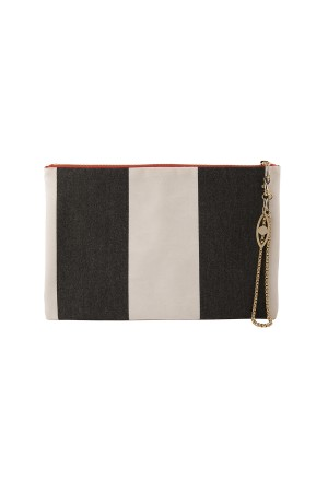 HAPPY SEASONS - CLASSY BAG - Clutch Çanta