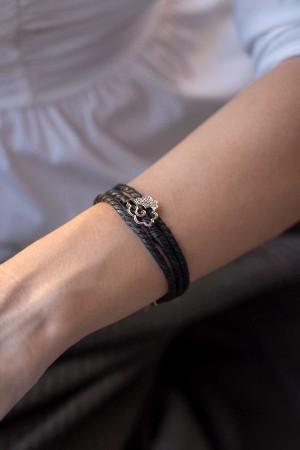 BAZAAR - CLOUD - Layered Bracelet