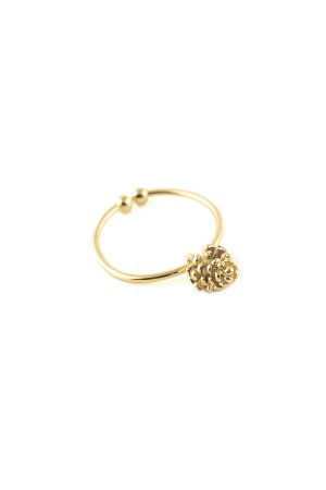 COMFORT ZONE - CONIFER - Charm Ring