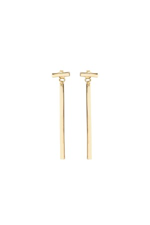 COMFORT ZONE - CONTEMPORARY - Bar Earrings