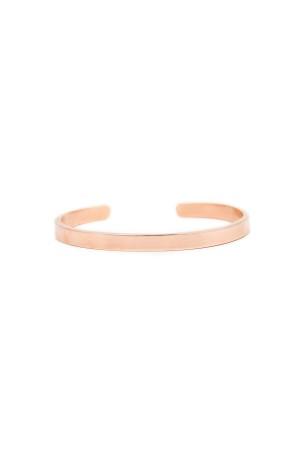 PETITE JEWELRY - CUFF THIN - Personalized Cuff Bracelet