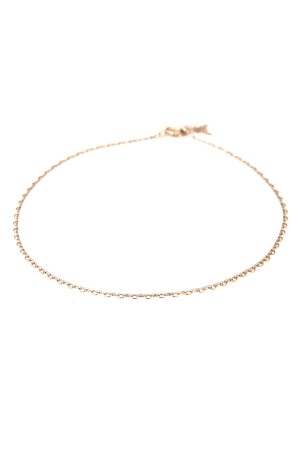 COMFORT ZONE - DAINTY CHAIN - Mix and Match Chain
