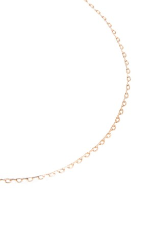 COMFORT ZONE - DAINTY CHAIN - Mix and Match Chain (1)