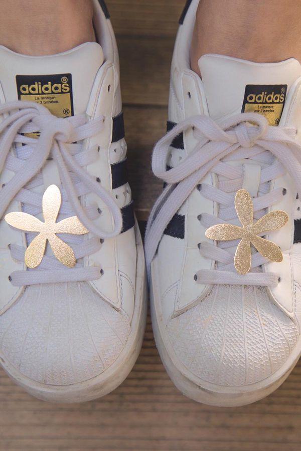 DAISY - Ayakkabı Broşu