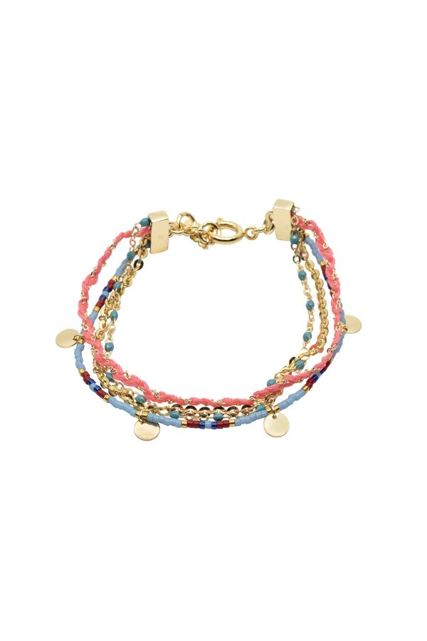 DAWN - Layered Bracelet