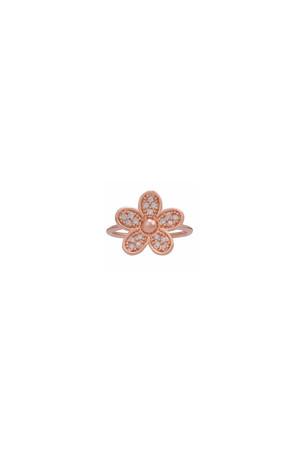 DIAMOND DAISY - Çiçek Yüzük - Thumbnail