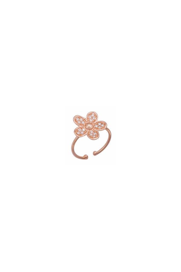 DIAMOND DAISY - Çiçek Yüzük