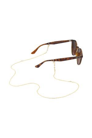 COMFORT ZONE - DIAMOND DROP - Eyeglass Chain