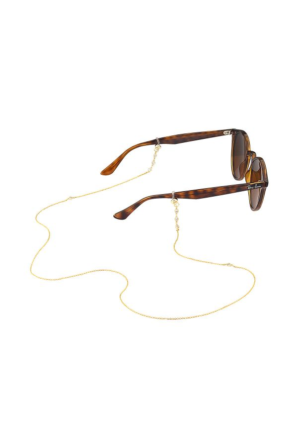 DIAMOND DROP - Eyeglass Chain