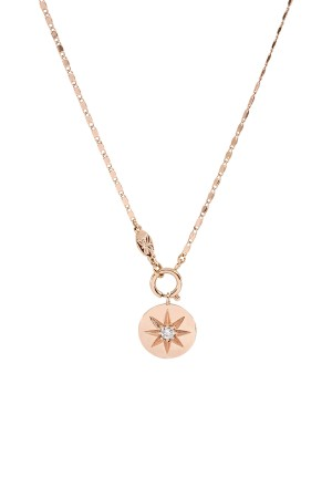 SHOW TIME - DIAMOND STAR - Yıldız Kolye