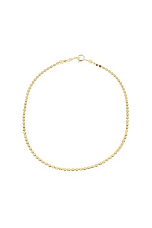 COMFORT ZONE - DOT - Chain Necklace