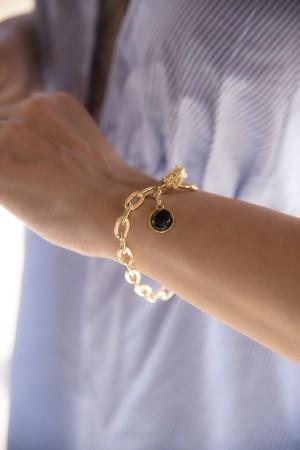 DOTS - Charm Bracelet - Thumbnail
