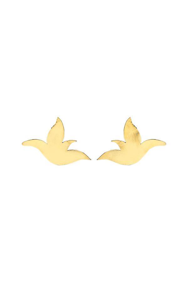 DOVE - Kuşlu Küpe