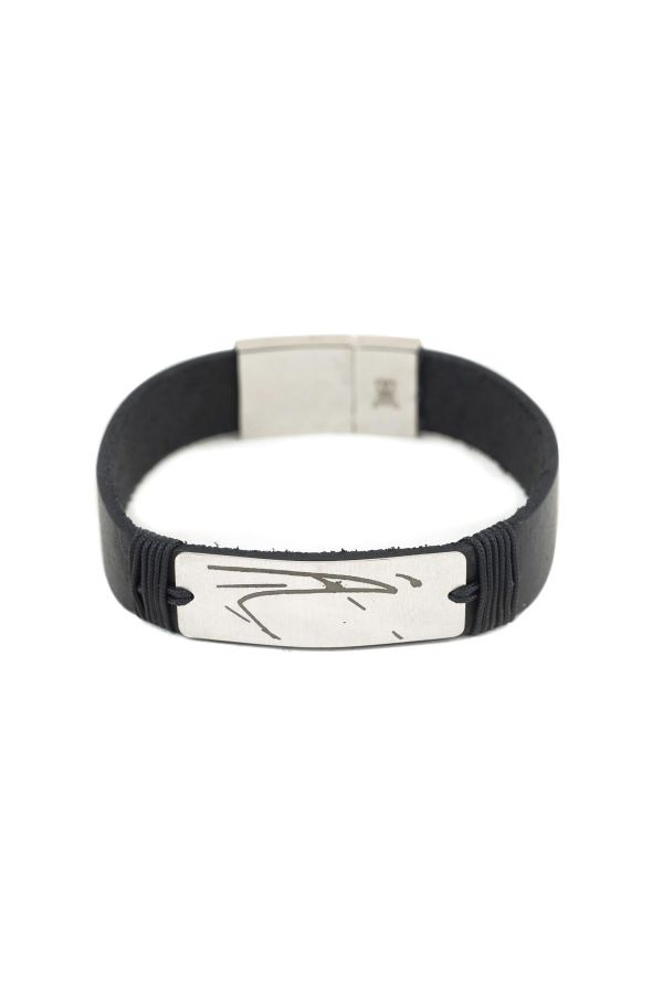 DRAWING - Personalized Men Bracelet